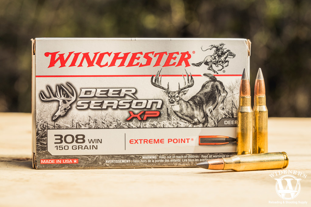 a photo of the best 308 ammo by winchester