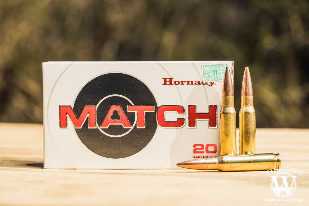 Best 308 Ammo Hunting Match And Target Shooting Wideners Shooting Hunting Gun Blog