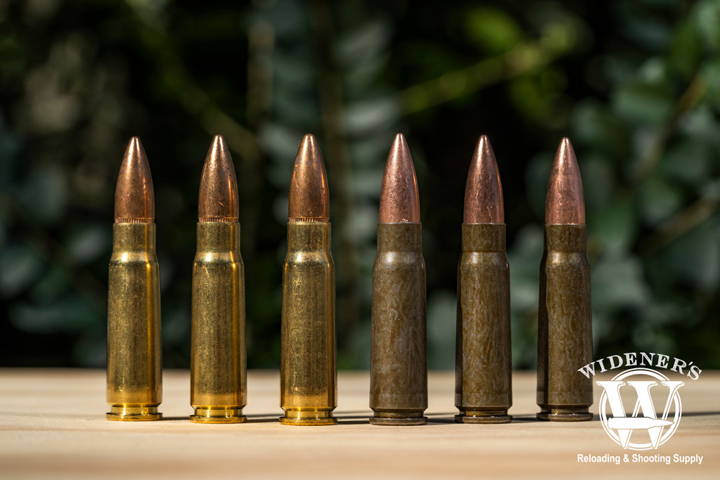 Best Ak 47 Ammo 7 62x39 Steel Vs Brass Wideners Shooting Hunting Gun Blog