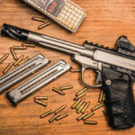 choosing a competition pistol