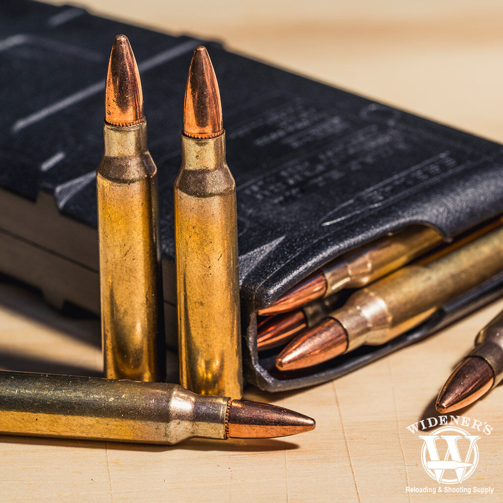 a photo of the best 223 rem ammo