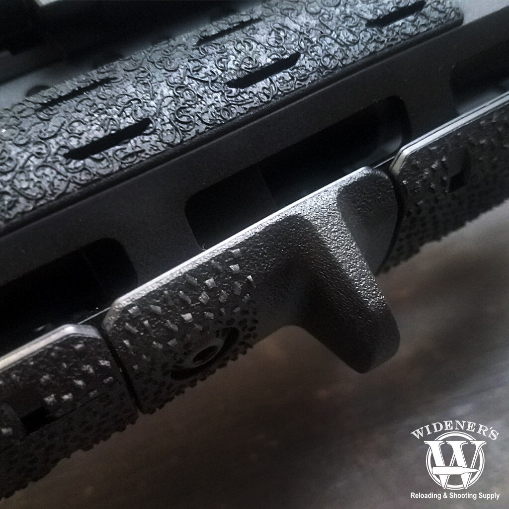 a photo of a hand stop must have AR-15 accessories