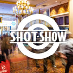photo of shot show 2019 in las vegas at the venetian hotel