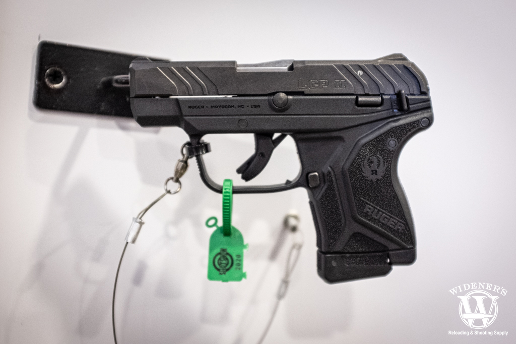 a photo of the Ruger Lite Rack LCP II in .22LR pistol