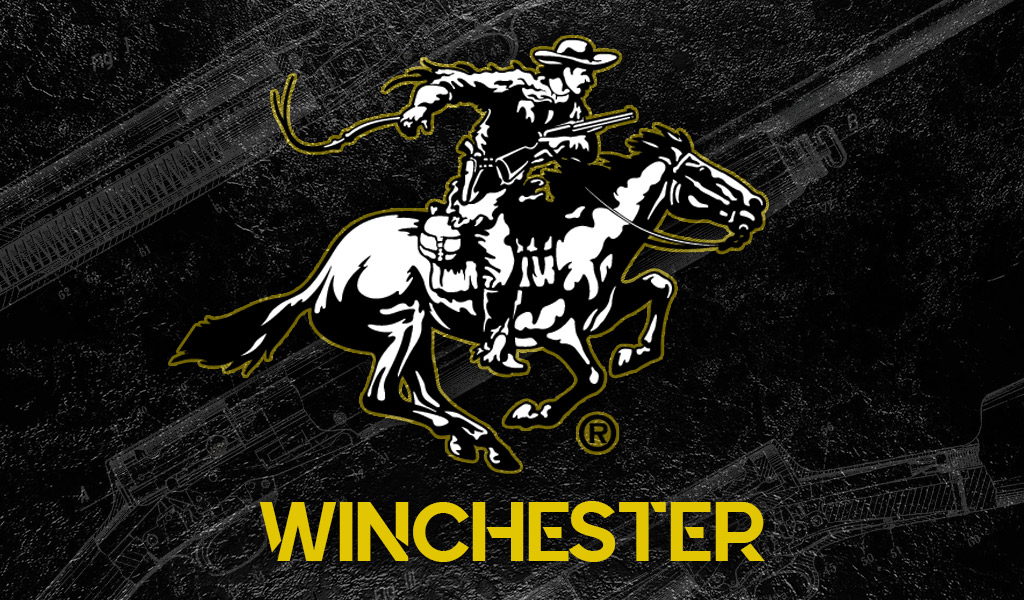 winchester repeating arms logo