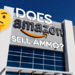 does amazon sell ammo