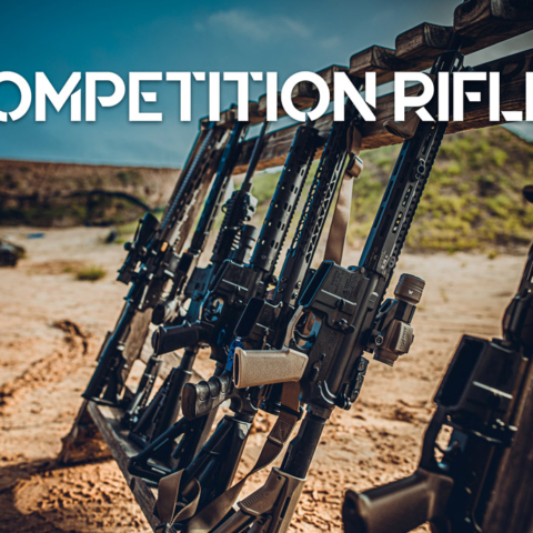 Choosing A Competition Rifle