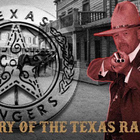 photo of texas rangers history