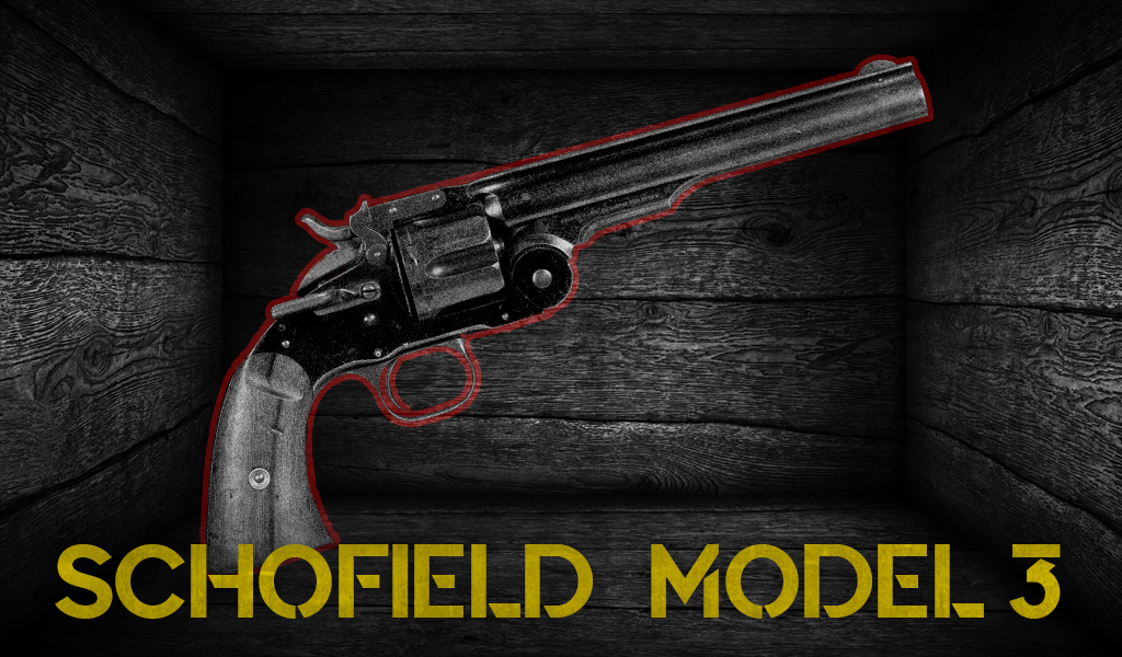 graphic of the Schofield Model 3