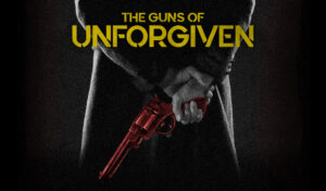 graphic of the guns of unforgiven