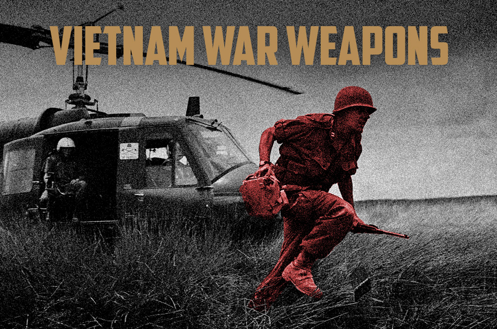 photo of vietnam soldier by ap photographer horst faas